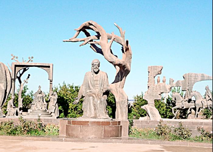 Voyages Tendance et Voyages à Thèmes en Azerbaïdjan
