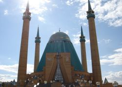 Trio des capitales du Caucase du Sud en Groupe en onze jours