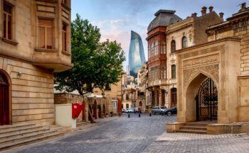 Voyage découverte de l'Azerbaïdjan en sept jours