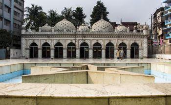 Voyage au Bangladesh: Dhaka