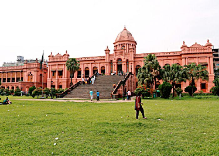 Voyage combiné Bangladesh - Inde en vingt deux jours