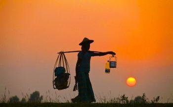 Voyage au Bangladesh en quatorze jours