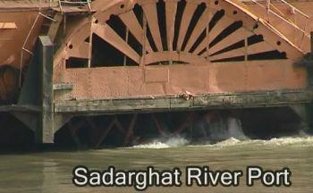 Extension au Bangladesh à bord du Rocket Steamer en trois jours