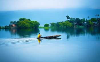 Voyage combiné Bangladesh et Birmanie en dix huit jours