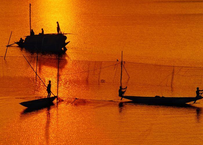 Circuit Bangladesh : Que voir, que faire