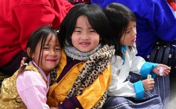 Voyage au Bhoutan: Les festivals religieux du Tsechu