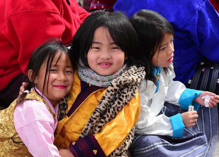 Voyage Bhoutan : Les festivals religieux du Tsechu