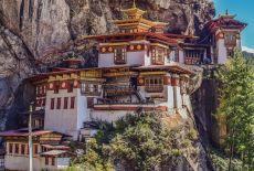 Quel circuit en individuel au Bhoutan?