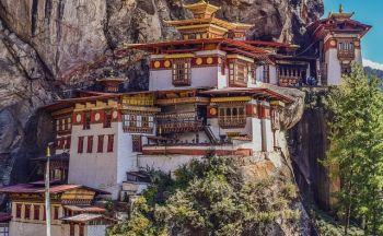 Séjour Bhoutan : Quel circuit en individuel au Bhoutan ?