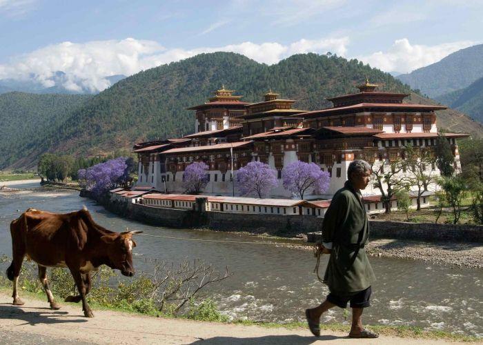 Trek découverte du Bhoutan en vingt-trois jours