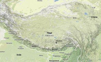 Voyage combiné (Bhoutan-Tibet) en dix jours