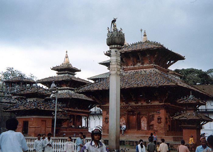 Voyage combiné Népal - Bhoutan - Chine (Tibet) en quatorze jours