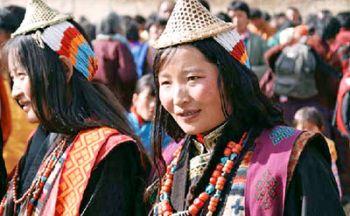 Voyage Inde et Bhoutan : Voyage combiné en dix sept jours