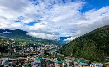 Voyage combiné Népal - Bhoutan en quatorze jours