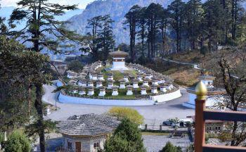 Voyage sur-mesure combiné Népal - Bhoutan en quatorze jours