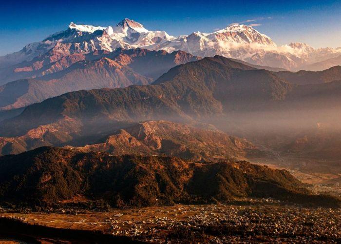 Voyage combiné Népal, Bhoutan et Tibet en quatorze jours