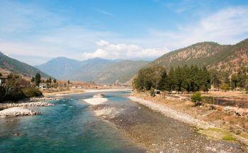 Circuit sur-mesure au Bhoutan : La nature sauvage en quatorze jours