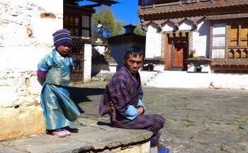Trek au Bhoutan : Voyage sur-mesure organisé en quatorze jours