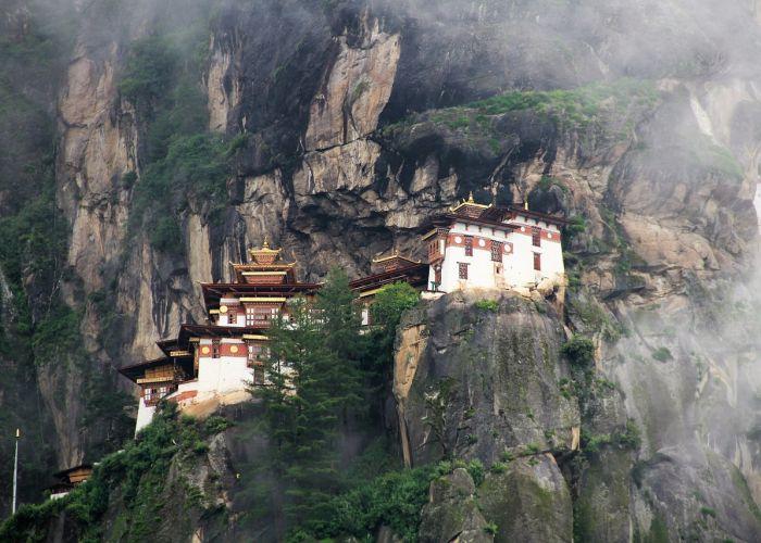 Un séjour sur-mesure au Bhoutan