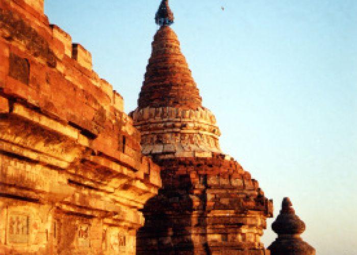 Voyage Birmanie: Quatre sites à découvrir d'urgence