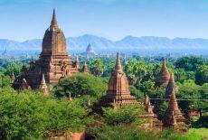 Quel circuit en individuel en Birmanie?
