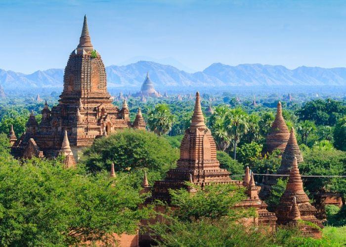 Circuit Birmanie : Quel circuit en individuel en Birmanie ?