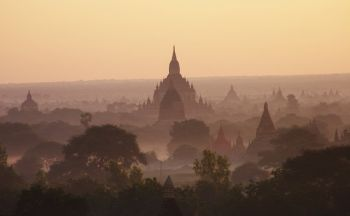 Blog voyage Birmanie : Récits de voyage en Birmanie (Myanmar)