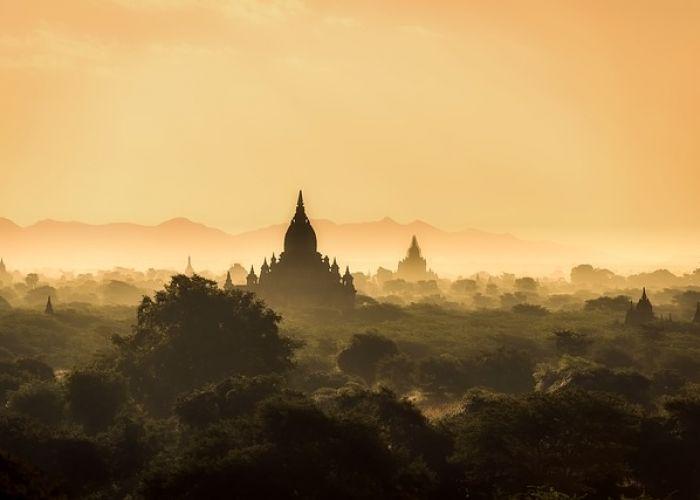 Voyage sur-mesure Birmanie (Myanmar)
