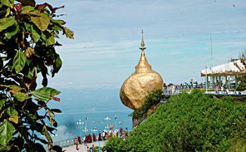 Voyage combiné Thaïlande-Birmanie en dix neuf jours