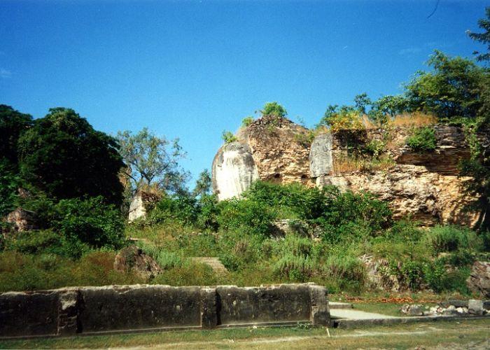 Extension à Taungoo en trois jours