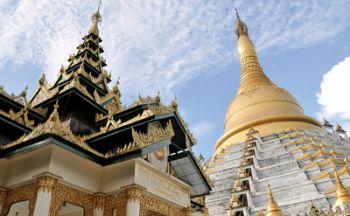Extension chez les Chins à Mrauk Ooen six jours