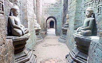 Voyage découverte de la Birmanie en dix neuf jours