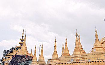 Voyage combiné Birmanie - Cambodge en dix sept jours