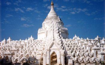 Voyage découverte de la Birmanie en vingt deux jours
