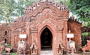 Un séjour ou des vacances balnéaires en Birmanie