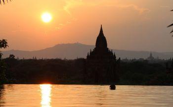 Voyage sur-mesure: la Birmanie en dix sept jours