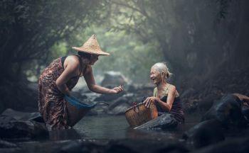 Voyagiste Chine, Vietnam et Birmanie : combiné en cinquante jours