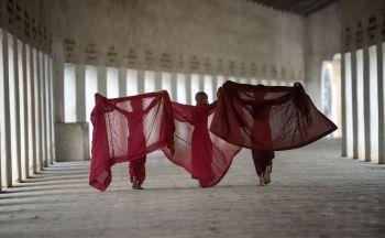 Voyage combiné Birmanie et Cambodge en dix sept jours
