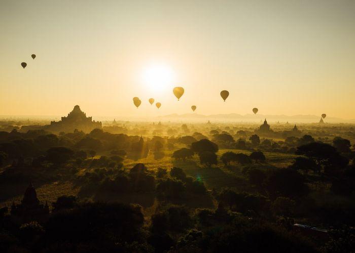 A voir absolument pour douze jours en Birmanie