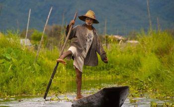 Voyage découverte de la Birmanie en vingt sept jours