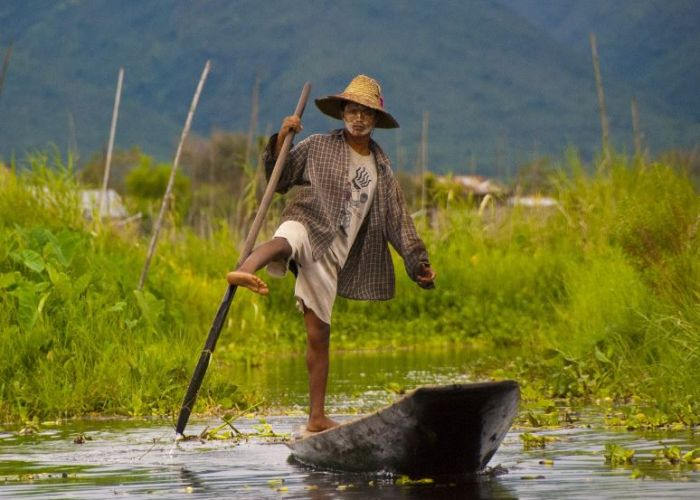 Circuit sur-mesure en Birmanie en vingt sept jours