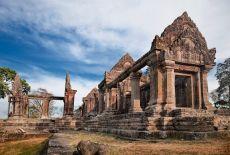 Quel circuit en individuel au Cambodge?