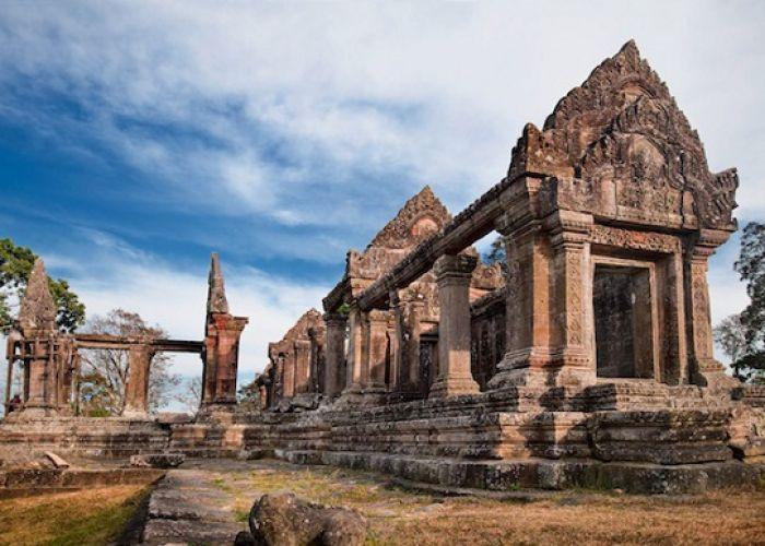 Voyagiste Cambodge : quel circuit choisir en individuel ?