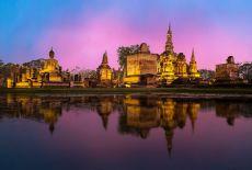 Voyage Cambodge : Le temple Preah Vihear