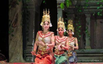 Voyage organisé Cambodge : Les fêtes traditionnelles