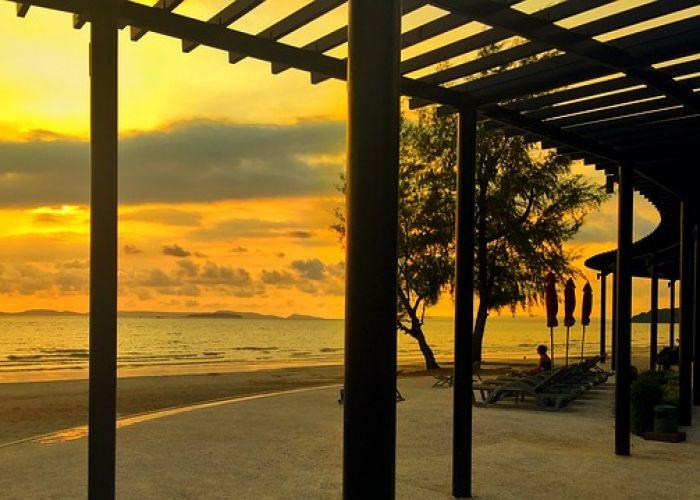 Voyage sur-mesure Cambodge : Les plages