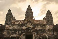 Voyage au Cambodge: L'antique cité d'Angkor