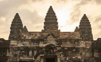 Voyage sur-mesure Cambodge : L'antique cité d'Angkor