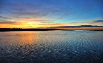 Circuit Cambodge : Le lac Tonlé Sap