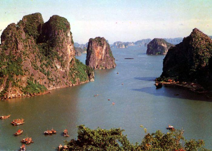 Circuit combiné Vietnam et Cambodge : de Cân-tho à Phnom Penh en trois jours